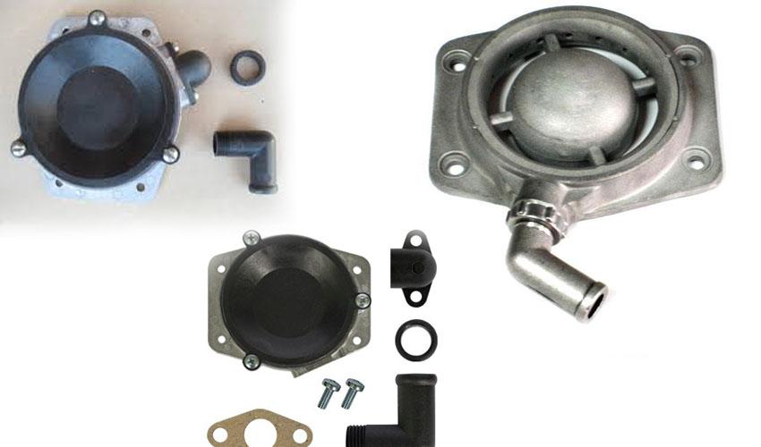 smesitel - Схема установки гбо на карбюратор