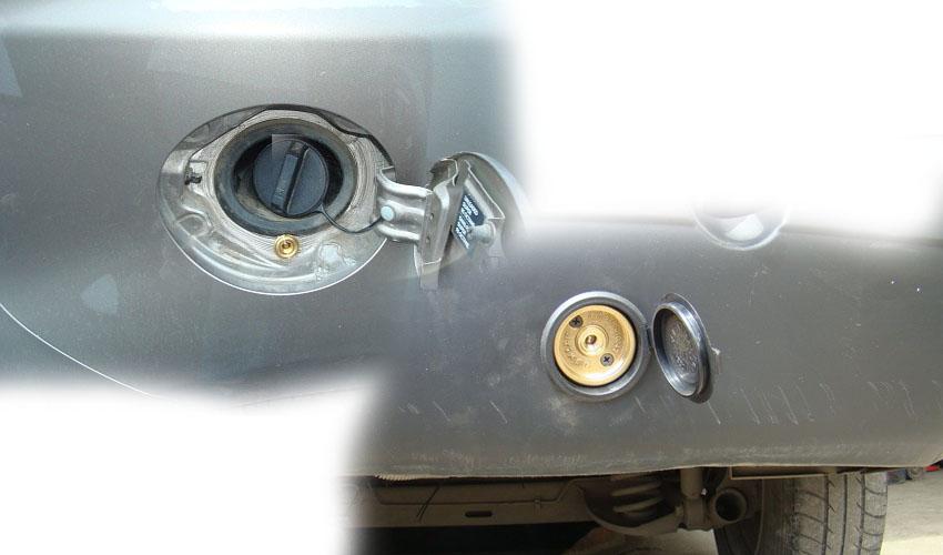 zapravochnoe - Схема установки гбо на карбюратор